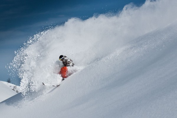 Deep in Nozawa -  Amazing Season on the snow front