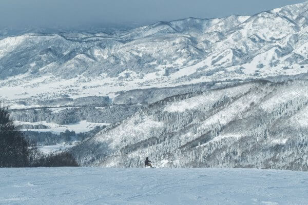 Nozawa Snow Report Thursday 18th January 2018