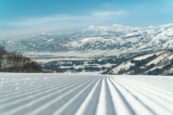 Nozawa Snow Report Wednesday 28th  of February 2018