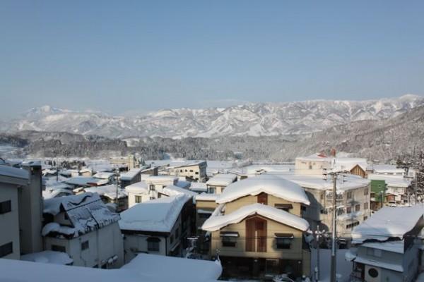 Ski Resorts Near Nozawa Onsen
