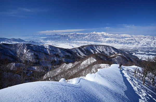 Put yourself in the picture. Nozawa Onsen 2014.