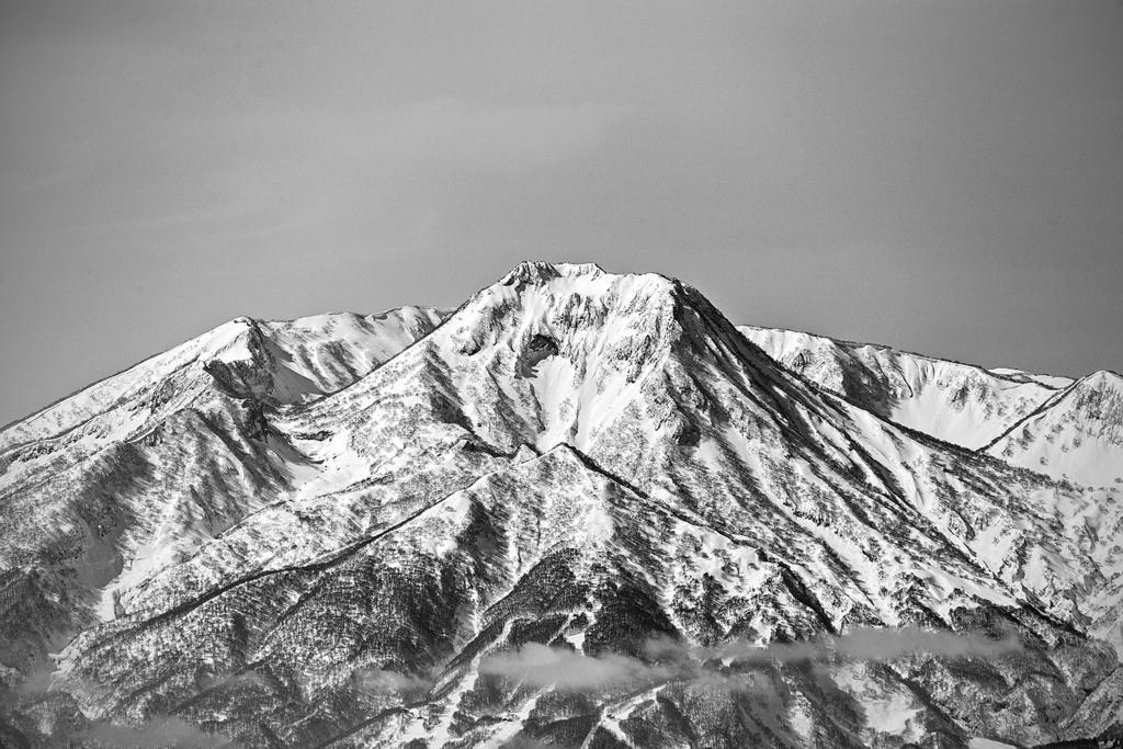 Volcanic Peaks