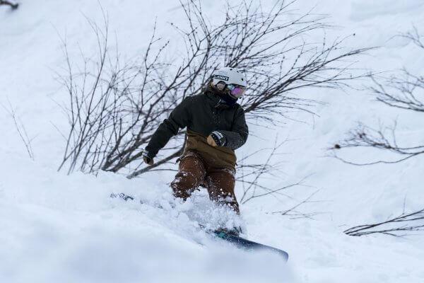 Nozawa Snow Report Sunday 7th January 2018