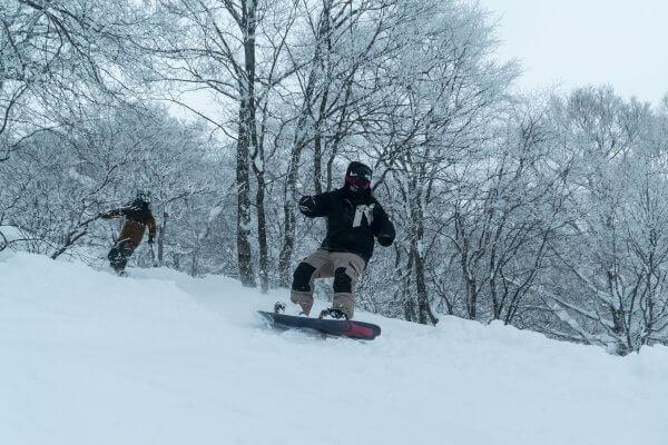 Nozawa Snow Report Monday 8th January 2018